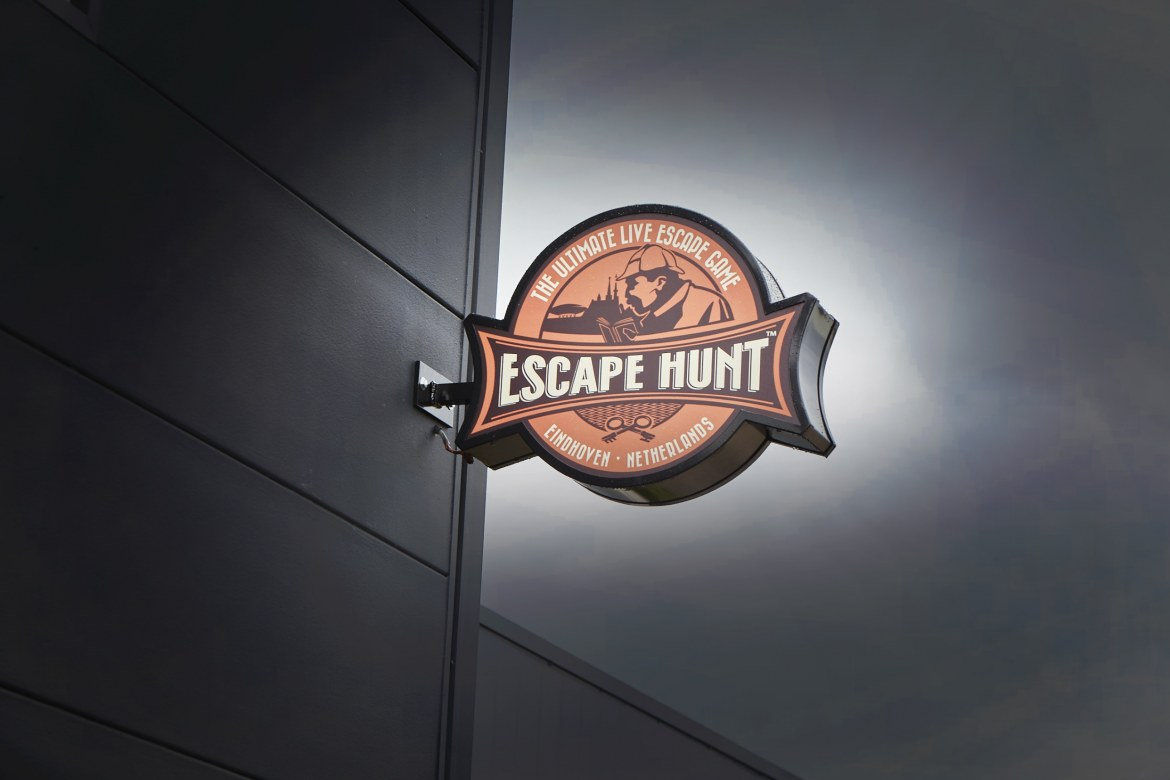 The Escape Hunt Experience  1
