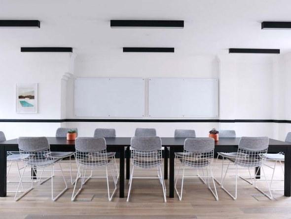 Checklist voor het kiezen van de perfecte vergaderlocatie
