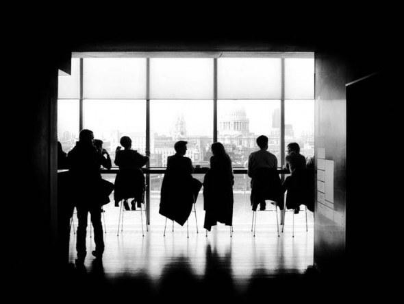 De vier trends bij vergaderingen