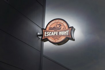 The Escape Hunt Experience Eindhoven